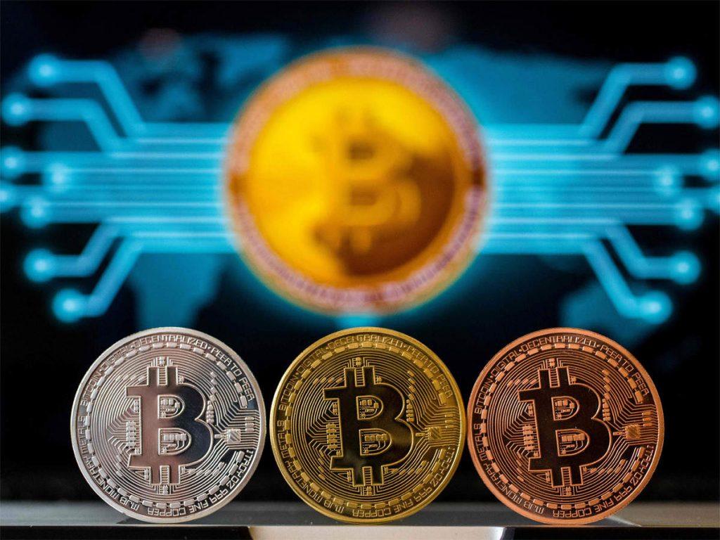bitcoin rate