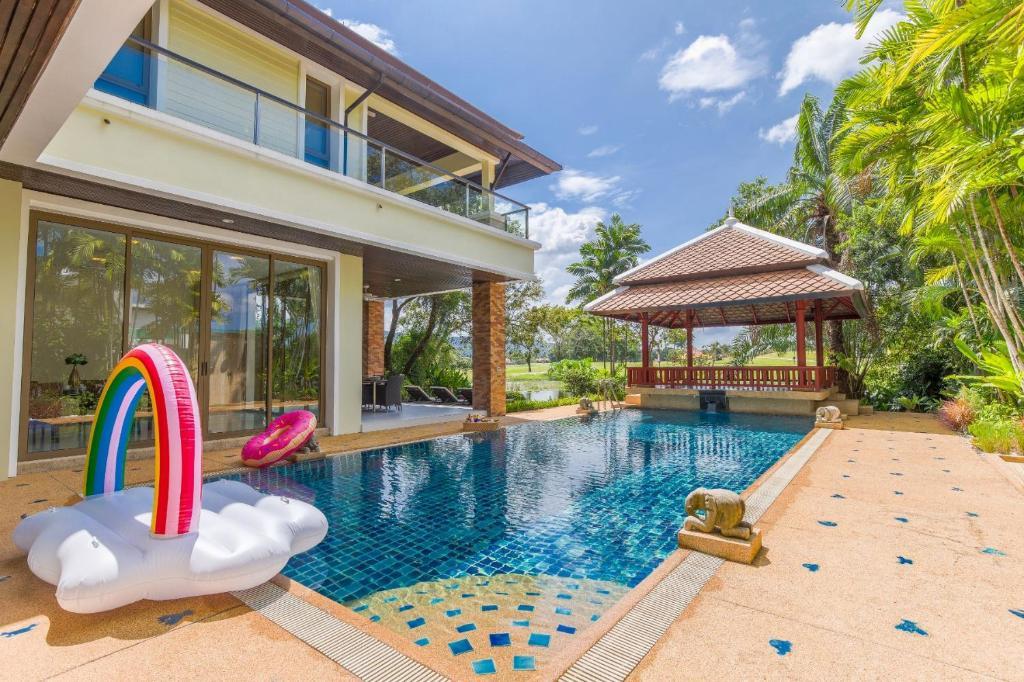 phuket private villas